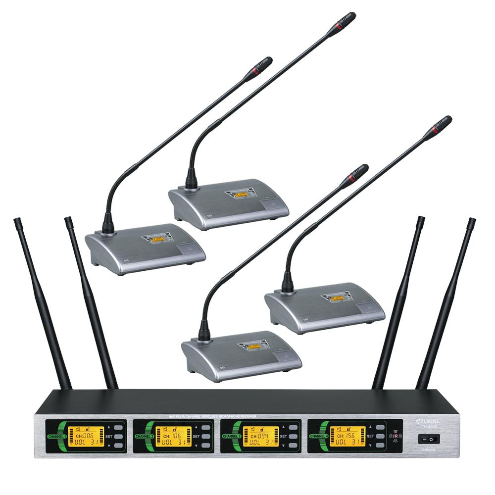 四通道数字导频系列